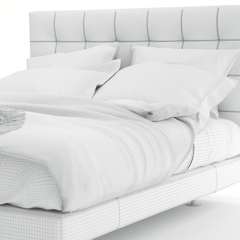 bed-wireframe